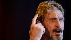 Is John McAfee's Claim Of Hacking WhatsApp Yet Another Publicity