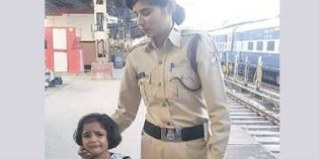 How Social Media And Indian Railways Helped A Girl Find Her Mother In 20