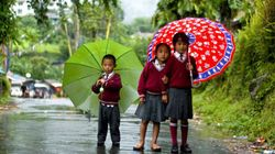 India Pins Hope On Generous Rainfall To Revive