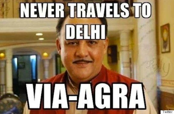 From Doting Dadaji To 'Dirty' Grandpa: The Radical Transformation Of Alok Nath's