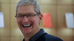 Apple CEO To Tap Software Talent During First India