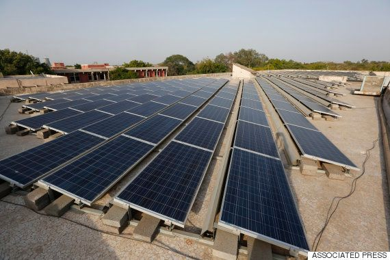 Punjab Gets World's Largest Single Rooftop Solar