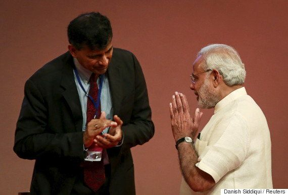 In Subramanian Swamy's World, Raghuram Rajan Is An 'Anti-National' Because He Holds A Green