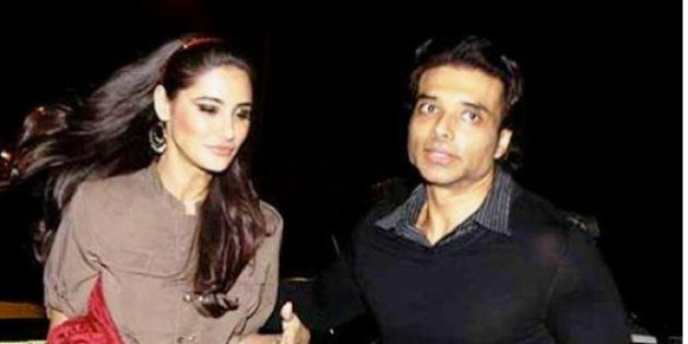 Uday Chopra Rubbishes Reports About His Relationship With Nargis Fakhri, Insists They're 'Close
