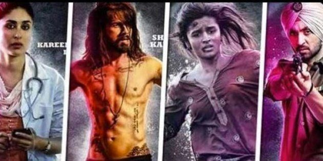 Here's Why Nobody Wanted To Fund 'Udta Punjab', According To Its