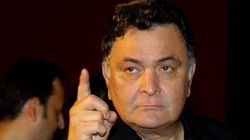 Congress Workers Pelt Stones At Rishi Kapoor's House For His 'Baap Ka Maal'