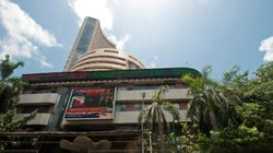 Election Results Effect? Sensex Dips 133