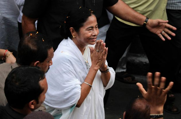 Assembly Election 2016 Results Live: Mamata Banerjee Emerges As The Queen Of West Bengal.