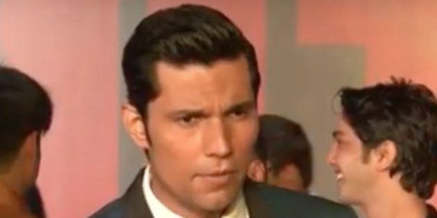 Randeep Hooda Asked A Journo To 'Shut Up' When He Asked Him If He Felt 'Overshadowed' By