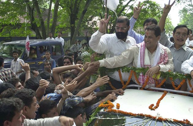 Who Is Sarbananda Sonowal? The Incredible Rise Of Assam's Next Chief