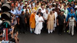 In Victory, Mamata Banerjee Proves Her Great Gamble Has Paid Off In