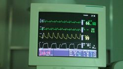 Pulse Detected In Woman Just Before Her