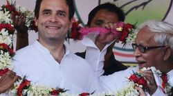 Tie-Up With Congress Didn't Work, Result Setback To Left: