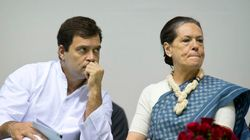 After Election Loss, Congress Leaders Aren't Sure Whether To 'Introspect' Or Give Rahul A