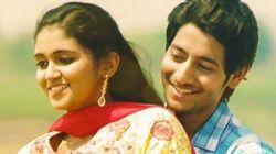 The Lead Actors Of Marathi Blockbuster 'Sairat' Have Got The Best Appraisal This