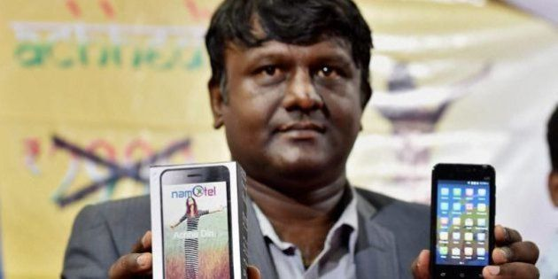 Still Waiting For Acche Din? Now You Can Buy Smartphones For