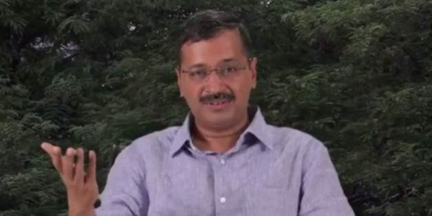 Here's Proof That Kejriwal Could Be The Indian Idol Aspirant From Anu Malik's