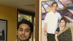 Nilesh Rane Arrested For Assault On Party