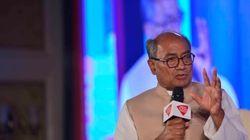 Rahul Gandhi Is 'Developing', Doesn't Have PM Modi's Gift Of Gab: Digvijaya