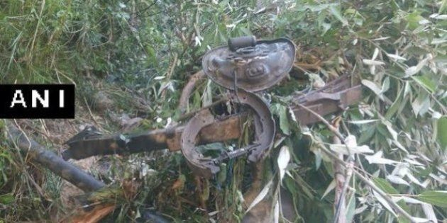 13 Killed As Vehicle Falls Into Gorge In