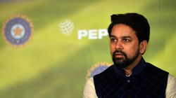 Anurag Thakur Set To Become The Youngest BCCI