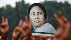 Mamata Can Celebrate But Didi Must