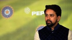 BCCI Elects Anurag Thakur As New