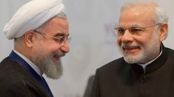 PM Modi To Sign 3-Nation Chahbahar Port Pact During Iran