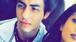 Meet The Graduates, Aryan Khan And Navya Naveli
