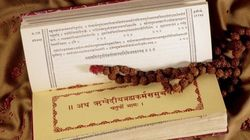 India Is On Its Way To Get A Vedic Education