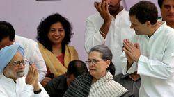 Is Prashant Kishor Helping Congress Relaunch Rahul