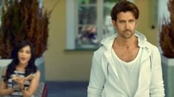Hrithik Roshan Wants You To Use This Deodorant If You Respect Women.