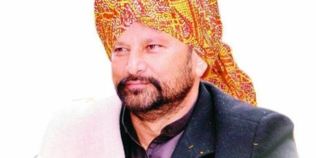 J&K Minister Choudhary Lal Singh Offers Bizarre Explanation For Alleged Communal