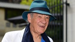 Sir Ian McKellen Slams India's Anti-Homosexuality Laws