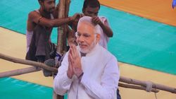 2 Years On, Modi Govt Has Stalled On Anti-Corruption Laws, Social Development: