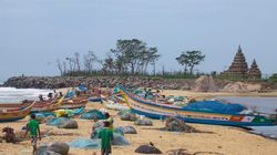 Tamil Nadu Fishermen Released By Sri Lanka