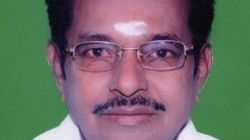 Newly Elected AIADMK MLA S.M. Seenivel Passes
