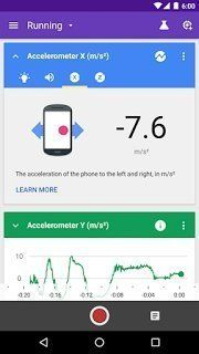 Google Launches A Science Journal App For