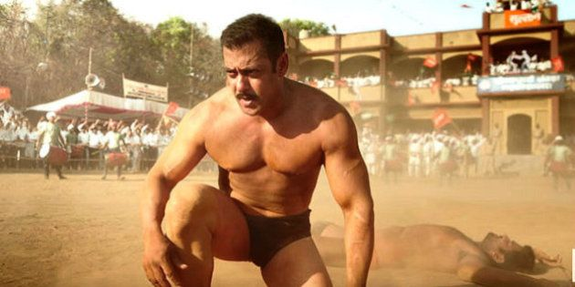 Salman Khan Says He Felt 'Violated' By Having To Wear A 'Langot' For