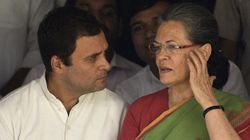 Congress MLAs In West Bengal Being Made To Sign 'Loyalty