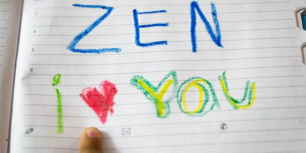 We Are Losing Our Zen, And We're