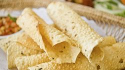 Podcast: Papad -- The Circle That Completes A Square