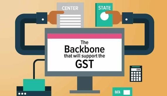 Why Sound IT Systems Will Be The Backbone Of A Successful GST Rollout In