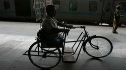Calling People With Disabilities 'Divyangjan' Is A Cruel