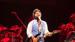 Dear Arijit Singh, Your Grovelling Apology To Salman Is An Insult To Your