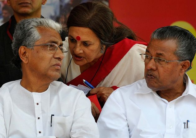 Pinarayi Vijayan Begins Well, But Will He Be Able To Sustain The
