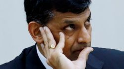 Raghuram Rajan Meets PM, FM Amid Speculation Over Second