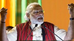 Have You Heard Of A Single Accusation Of Corruption Against Us, Asks PM