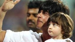 Have A Look At AbRam Khan's Most Adorable Moments As He Turns 3