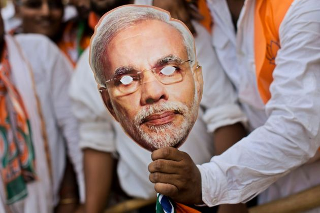Why Brahmins Hold The Key To The BJP's Fortunes In Uttar
